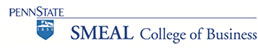 PENN STATE - SMEAL College of Business